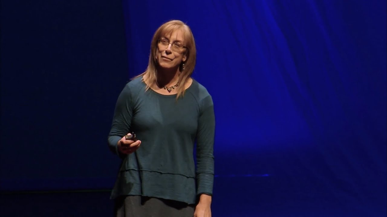 Grieving Difficult History: There's a Place for That | Theresa Coble | TEDxGatewayArch