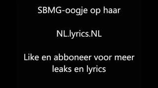 SBMG -oogje op haar (leaked)