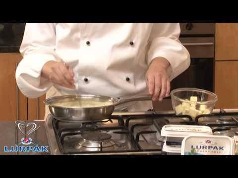How to Make Lemon Butter Sauce : Butter Sauces | FunnyCat.TV