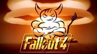 Fallout 4 - 40 Секрет Сантехника