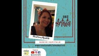 Alma de Artista - Marleny Agudelo