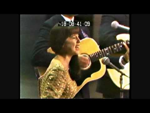 The Seekers Nobody Knows The Trouble I've Seen (Stereo) 1965\6