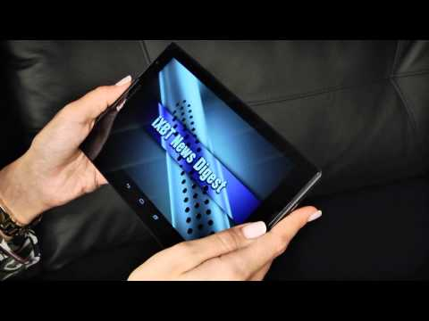 """Lenovo Tab S8-50LC - 8"""" планшет на базе SoC Intel Bay Trail и с функциями телефона"""