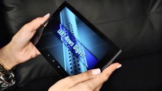 Lenovo Tab S8-50LC - 8' планшет на базе SoC Intel Bay Trail и с функциями телефона