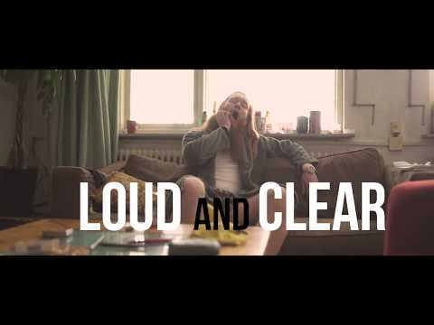 NAVARONE -  LOUD AND CLEAR (Official)