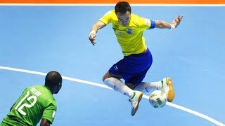 Futsal ● Magic Skills and Tricks 2018