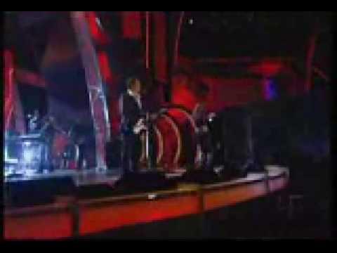 Shakira y Alejandro Sanz La Tortura Grammy Latino 2006