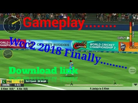 cricket game download without play store