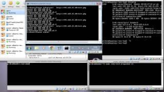 haproxy failover