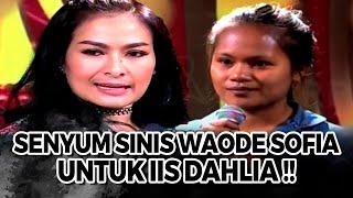 WAJIB NONTON!! Video Lengkap Waode Sofia Dan Iis Dahlia – KDI MANIA