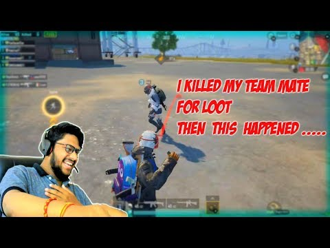 ABE BHAAG 🤣  || I TROLLED MY TEAM MATE WITH GRENADE  || PUBG MOBILE FUNNY MOMENT || WAIT FOR ENDING
