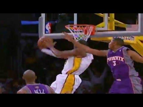 NBA 发布 Mixtape 回顾短片致敬 Kobe Bryant 最后一场圣诞大战