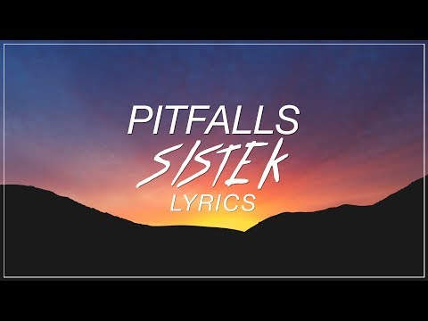 Pitfalls - Sistek (ft. Tudor & Amy J. Pryce) Lyrics (Official Song)