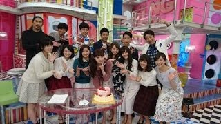俳優の谷原章介さん(44)とモデルの新川優愛さん(23)が、MCとして出...