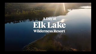 TEMISKAMING: A Day at Elk Lake Wilderness