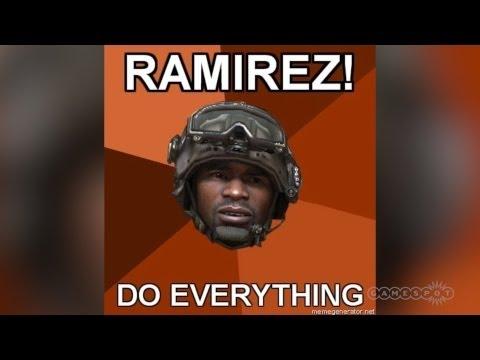 Ramirez! Do Everything! - Gaming Meme History - YouTube