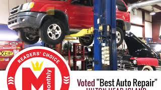 H & H Auto - Voted Best Auto Repair in Hilton Head