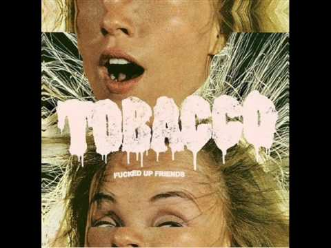 Tobacco - 09 Dirt (Featuring Aesop Rock)
