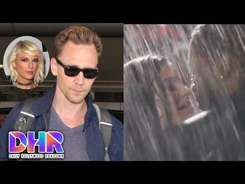 Tom Hiddleston SPEAKS OUT About Taylor - Kylie Jenner & PartyNextDoor's Steamy Music Video (DHR)