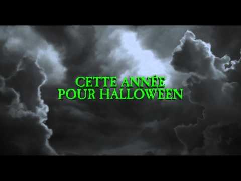 Frankenweenie - Bande annonce VF le 31 octobre au cinéma