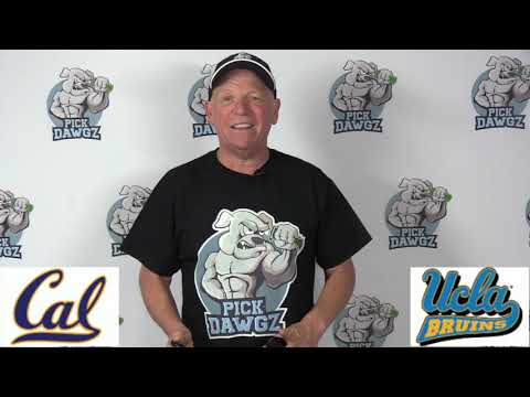 UCLA vs Cal 11/30/19 Free College Football Pick and Prediction Week 14 CFB Tips