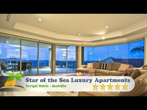 Star of the Sea Luxury Apartments - Terrigal Hotels,  Australia