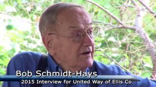Bob Schmidt dies at age 90