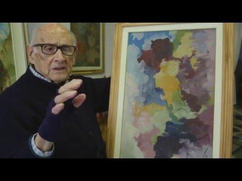 """Le Lezioni di Giorgio Michetti - Lezione 3: """"Lo Studio del Colore"""""""