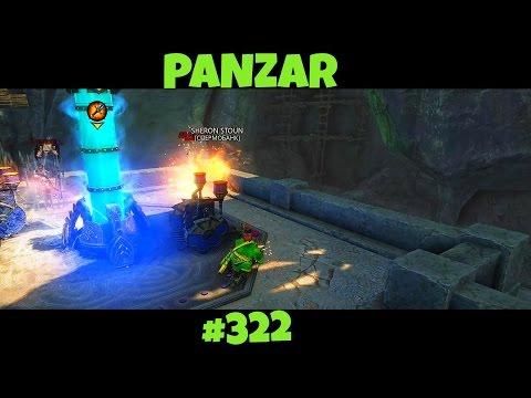 видео: panzar - Капитан корабля выходит в плавание. (кан) #322