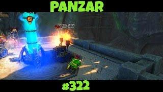 Panzar - Капитан корабля выходит в плавание. (кан) #322