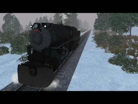 The Little Little Engine That Could