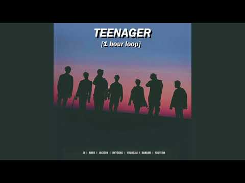 GOT7 (갓세븐) - Teenager (7 for 7)