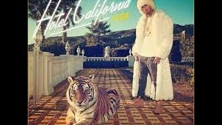 Tyga - Hijack (Feat. 2 Chainz) Hotel California