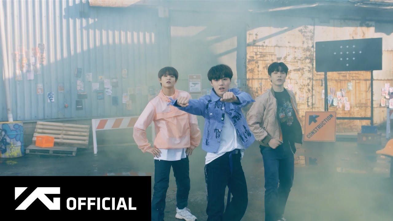 TREASURE : JIHOON x DOYOUNG x SO JUNG HWAN Dance Performance Video (God's Plan - Drake)