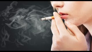 harmful effects teen smoking Smoking cigarettes can increase the likelihood of alcohol and drug use in adolescents.