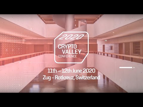 Crypto Valley Conference 2020 trailer