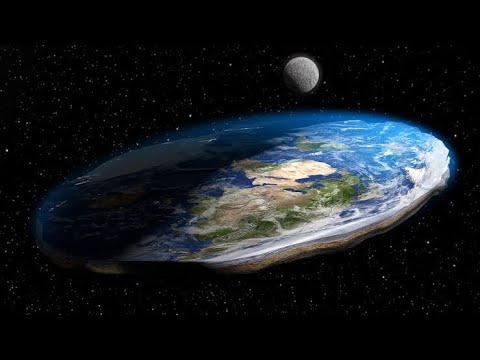 Is the Earth Flat or Round? thumbnail