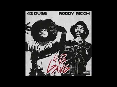 42 Dugg x Roddy Ricch – 4 Da Gang (Official Instrumental)