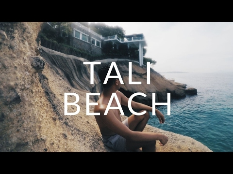 Tali Beach, Nasugbu