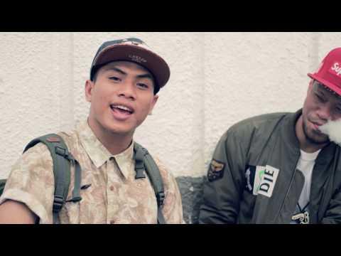 REIKO ft BONIE MC - KU HADAPI [ Official Music Video ]