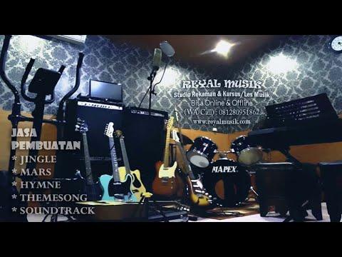 Jasa Pembuatan Jingle, Mars, Hymne Profesional Tapi Murah (Sample Produk)