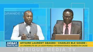 Le président autoproclamé des télespectateurs d'Afrique média apelle à une solidarité panafricaine