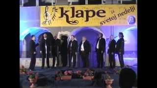 Klapa Nostalgija (Zagreb) - Ludo more