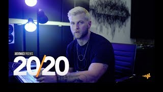 Alexander Lewis Makes a Beat in 20 Minutes Using 20 Splice Samples Audiomacks 2020 Challe ...