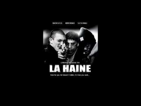 La Haine (1995) Audio Commentary with Mathieu Kassovitz