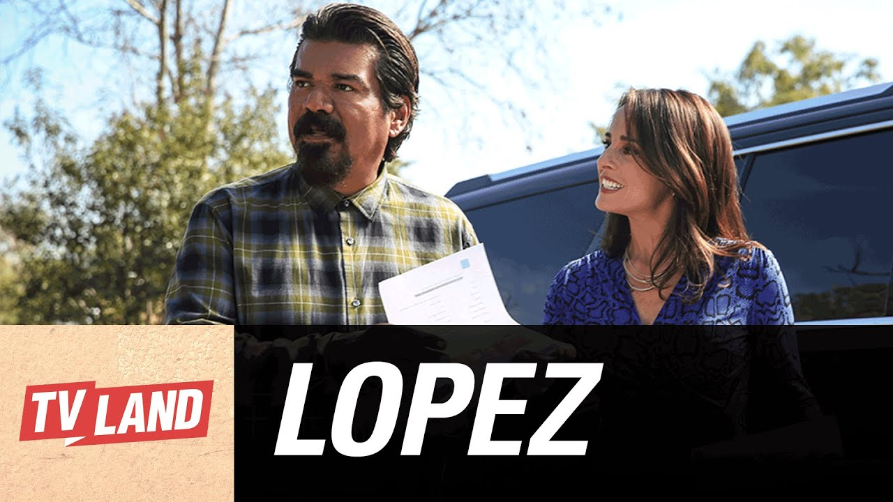 Download Lopez: Pre-Approved | TV Land