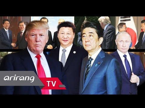 [Foreign Correspondents] Ep.80 - The inter-Korean summit and regional powers _ Full Episode