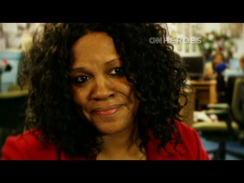 CNN Hero Diane Latiker: Kids Off the Block
