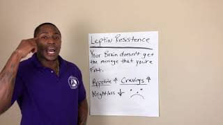 Leptin The Master Weight Loss Hormone!