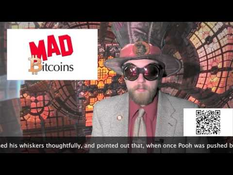 Bitcoin Ponzi Scheme! -- CoinDesk interviews Litecoin Founder -- Bitcoin will cause Hyperinflation?